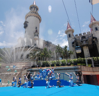 Attractions: Farglory Ocean Park